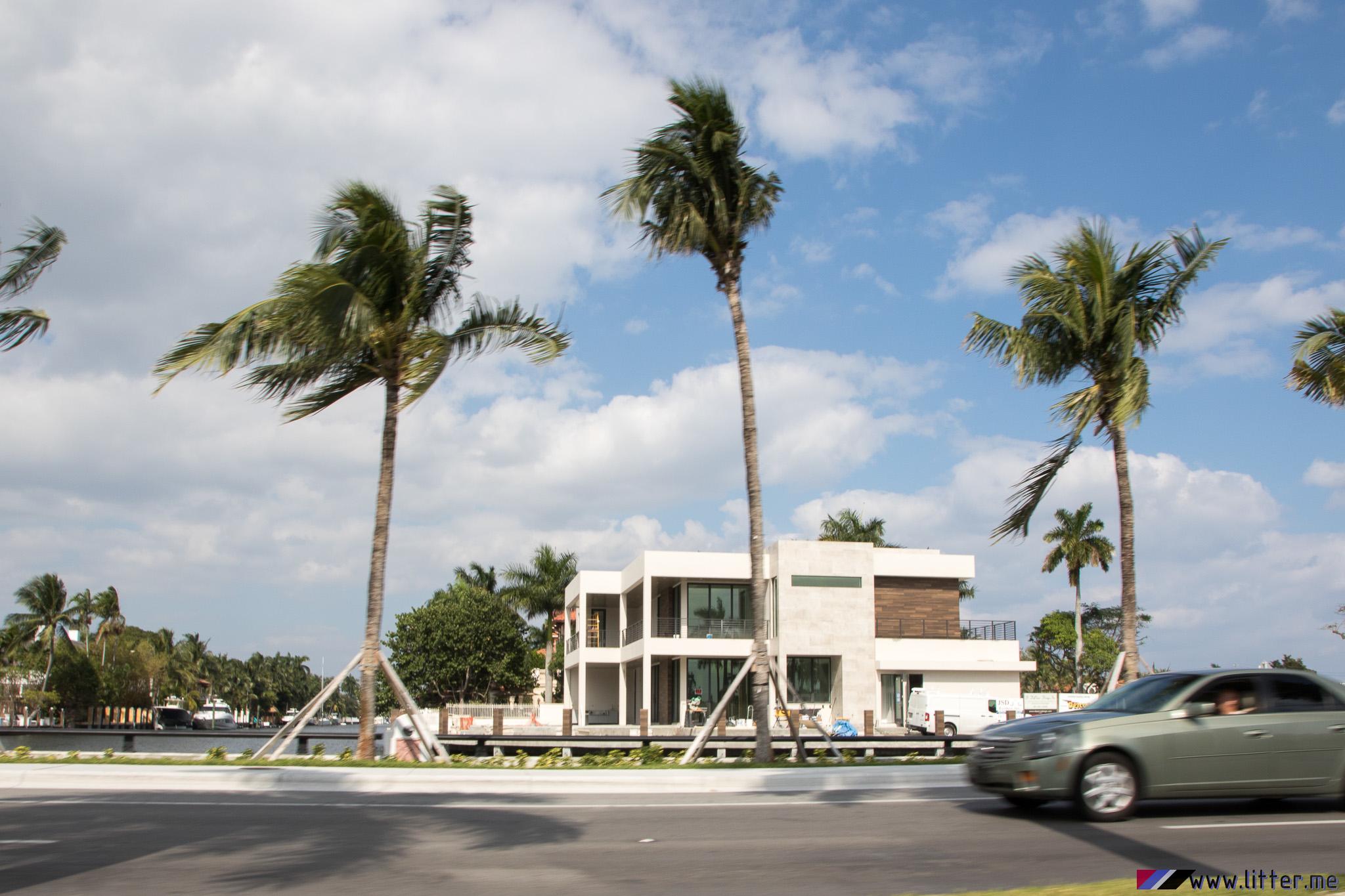 West Palm Beach Nach Fort Lauderdale